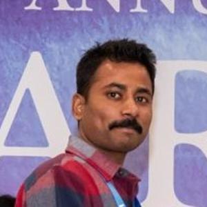 Amal Krishna Paul