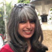 Arundhati Gosh