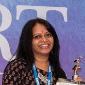 Ashwini Rajeev Rudrakshi