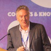 Dr. Nigel Meager