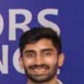Harsimran Juneja