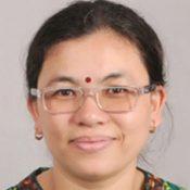 Sheetal Thapa